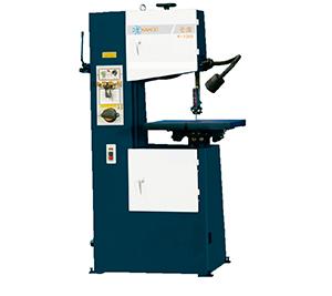 小型立式带锯床K-V360/500/1000
