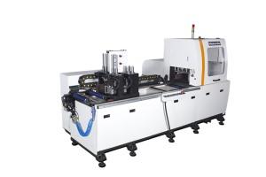 铝型材锯切机